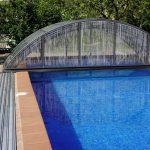 piscina acoperita pensiune enothera
